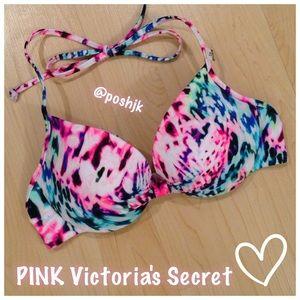 PINK Victoria's Secret Other - NWT PINK Victoria's Secret Bikini Top