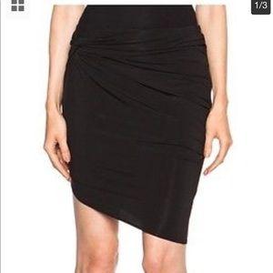 Helmut Lang Dresses & Skirts - Helmut Lang NWT black skirt