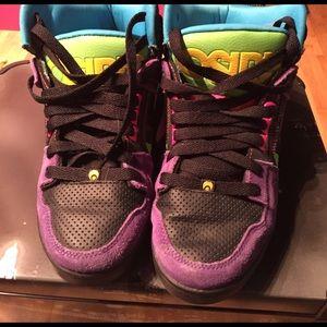 Osiris Shoes - Osiris Women's 8!