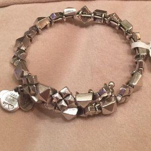 Alex & Ani Jewelry - Alex and Ani bracelet -NWT