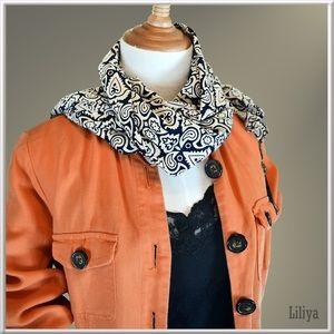Relativity Jackets & Blazers - Relativity women's linen jacket