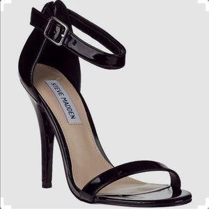 Steve Madden Shoes - Steve Madden Ankle Strap Sandals - Like New 8.5