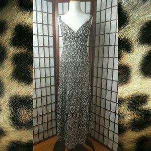 Bass Dresses & Skirts - BASS G.H. BASS & CO. MAXI DRESS 100% cotton