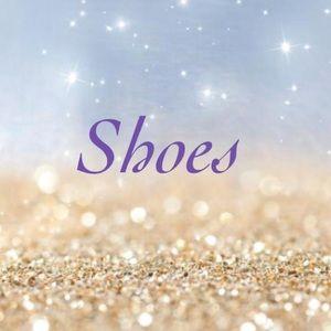 Heels, Boots, Wedges, Sandals