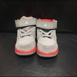 Jordan Other - Jordan Retro kids sneakers