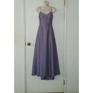 Express Vintage Formal Dress Still Has Tags
