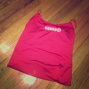 triangl swimwear Other - Lifeguard Swimsuit