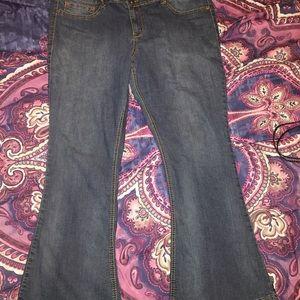 source of wisdom Denim - Source of wisdom jeans