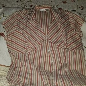 Beautiful blouse by Millinium , Size 18