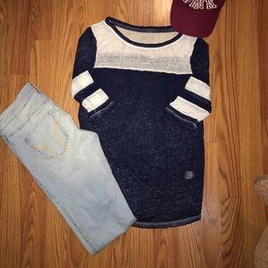 Tops - Basic T shirt