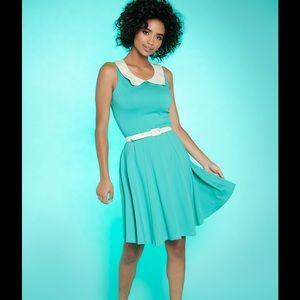 Pinup Girl Clothing Dresses & Skirts - Pinup Girl Clothing Georgia Peaches dress