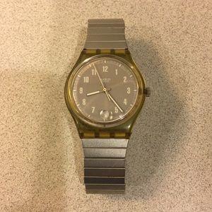 Swatch Accessories - Vintage Swatch Watch (1994)