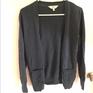 Forever 21 Sweaters - Green forever 21 cardigan