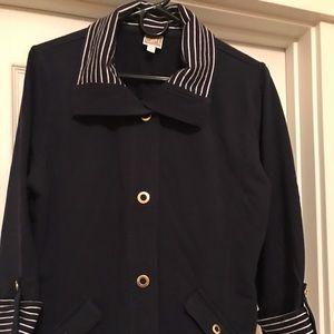 Jackets & Blazers - JM Collection Women's Blazer