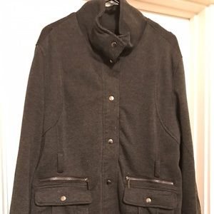 Jackets & Blazers - Comfortable Soft Coat