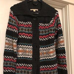 Sweaters - Carolyn Taylor Sweater Jacket