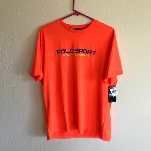dc9094e4 Ralph Lauren Polo Sport Performance shirt. M_58e2019036d594c4000b972f