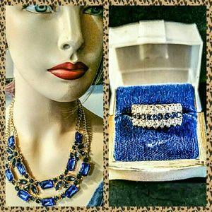 Necklace ~ Ring Bundle