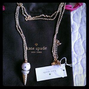 BOGO Kate spade Carnival Nights  Necklace NWT
