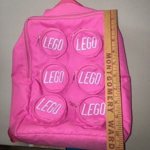 Lego Handbags - Lego book-bag
