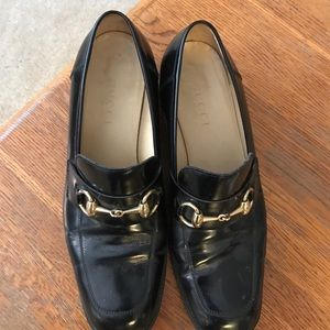 Gucci Shoes - Gucci loafers!
