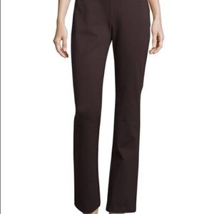 Eileen Fisher Pants - Eileen Fisher Heavyweight Straight Ponte pants