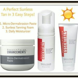 rodan and fields Other - Perfect tan!! Free shipping