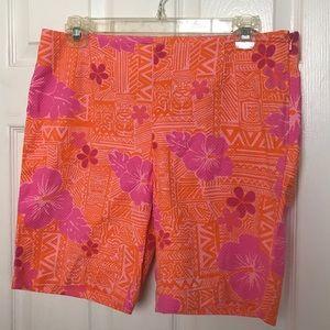 Lilly Pulitzer Pants - Lilly Pulitzer Tribal Shorts