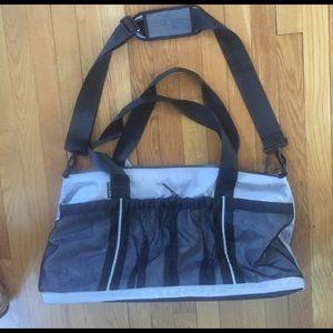 Athleta Handbags - Brand new athleta Go to Gym bag