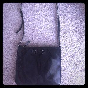 Kate spade messenger bag ❤❤