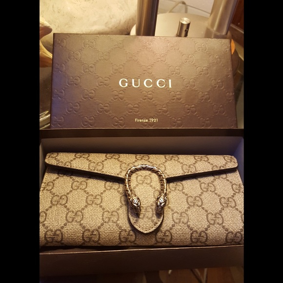 Gucci Handbags - Gucci Dionysus collection. Originally from U.K.