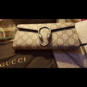 Gucci Bags - Gucci Dionysus collection. Originally from U.K.