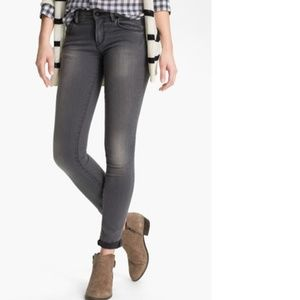 Articles of Society Denim - Articles of Society Mya Greyson Skinny Jeans Sz 25