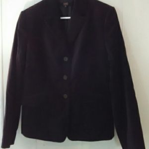 Alex Marie Jackets & Blazers - Velvet jacket