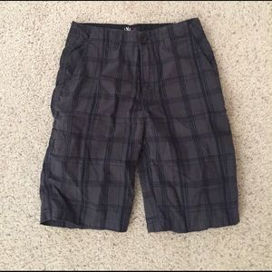 Micros Other - Boys Button Shorts