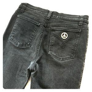 MOSCHINO Black Jeans!! ❤️
