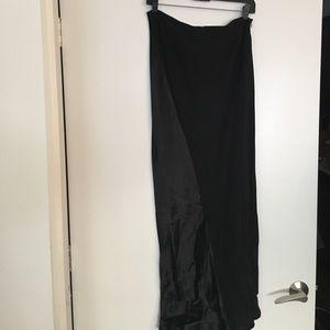 Ann Demeulemeester Dresses & Skirts - Ann demeulemeester skirt