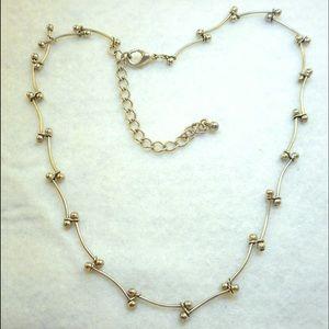 Jewelry - Unusual Vintage Necklace