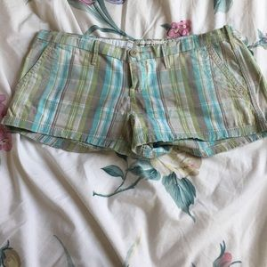 Abercrombie & Fitch Pants - Abercrombie & fitch shorts