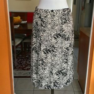 Who What Wear Wash Skirt