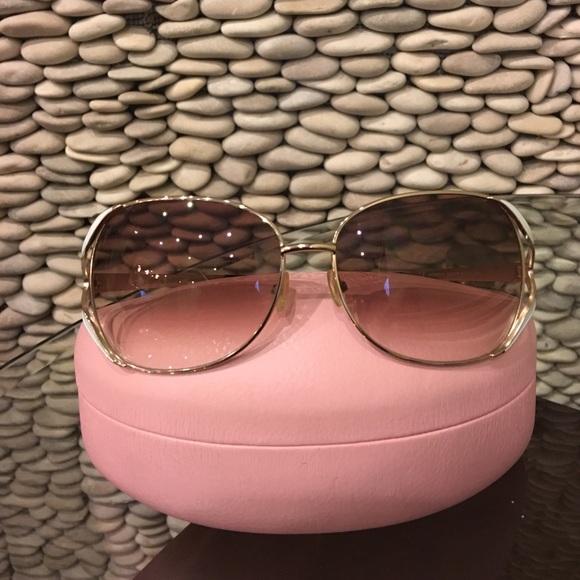 edbf48a80c9e Juicy Couture Accessories | Sydney Sunglasses | Poshmark