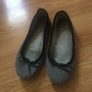 GAP ballerinas