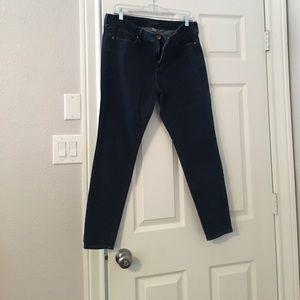 jcpenney Denim - JCP dark wash jeans
