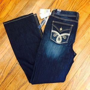 Seven7 Denim - NWT Seven 7 Jeans bootcut