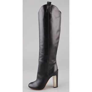 B Brian Atwood Shoes - 💕B Brian Atwood paradis leather knee high boots