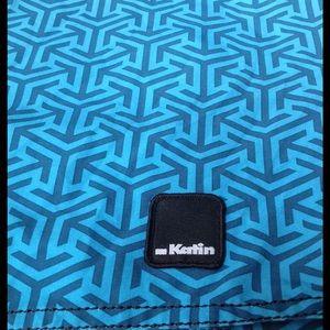 Katin Other - Men's Katin Geometric Boardshorts