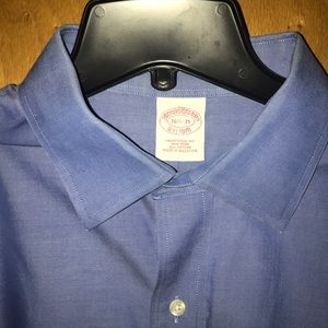 Brooks Brothers Other - HP🎉BROOKS BROTHERS-Traditional Fit Spread Collar