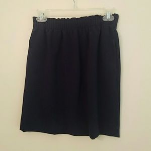 MAISON JULES skirt in size S