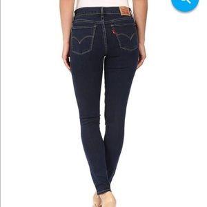 NWOT LEVI'S jeans