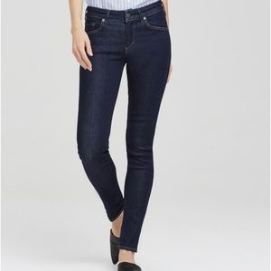 Citizen of Humanity ARIELLE MID RISE SLIM
